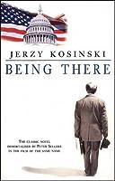 Being There (Black Swan) by Jerzy Kosinski(1983-09-23)