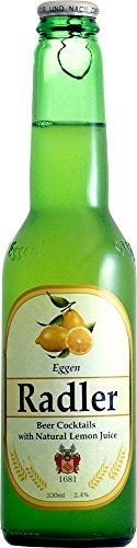 日本ビール『ラドラー』