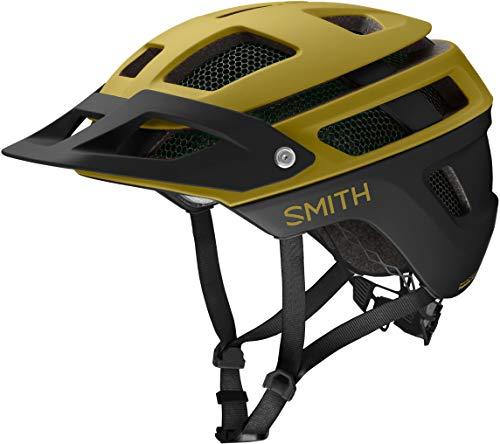 Smith Unisex Forefront 2MIPS MTB Fahrradhelm, Matt Mystic Green B, Größe L 59-62 cm