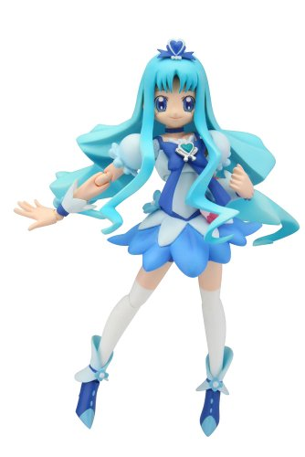 S.H. Figuarts Marine - Heart Catch Pretty Cure! (Completed Figure)