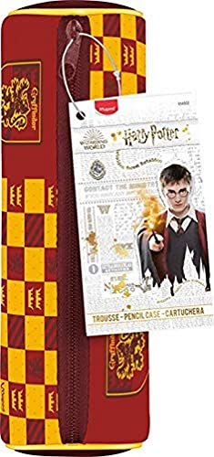 Maped Harry Potter Teens – Estuche escolar con...