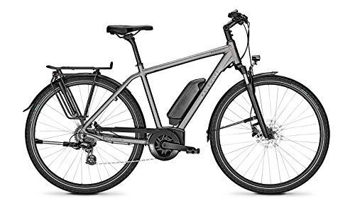 """Kalkhoff Endeavour 1.B Move Bosch 500Wh Elektro Fahrrad 2020 (28\"""" Herren Diamant L/55cm, Fossilgrey Matt (Herren))"""