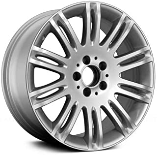 New 18 inch Replacement Alloy Wheel Rims compatible with Mercedes E350 E550 2007-2009 65432