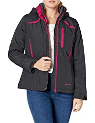 Arctix Women's Petite insulated Jacket