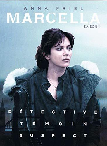 Marcella: Saison 1 [DVD]