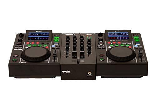 Prodotti Per DJ Gemini Controller MDJ-500 PERFORMANCE PACK