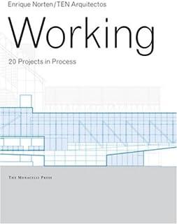Working: 20 Projects in Process - Enrique Norten/TEN Arquitectos