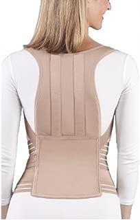 FLA Soft Form Posture Control Brace, X Large