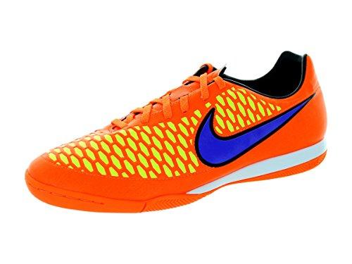 Nike New Men's Magista Onda IC Soccer Shoe Orange/Persian Violet 8