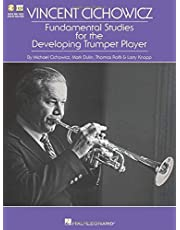 Vincent Cichowicz - Fundamental Studies for the Developing Trumpet Player