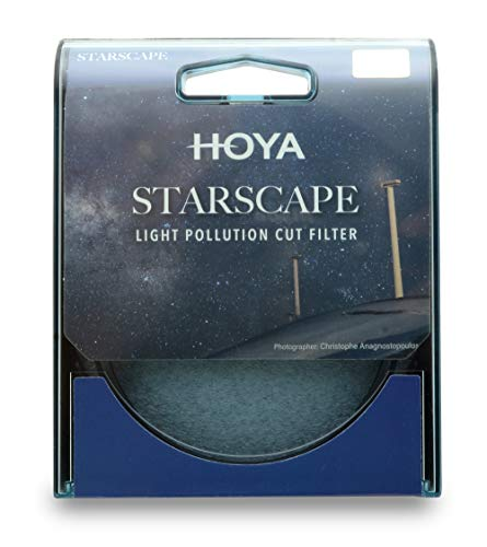Hoya Starscape Light-Pollution Camera Filter