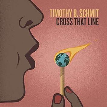Cross That Line