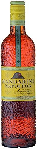 Mandarine Napoléon Grande Cuvée Liqueur 38% Vol. 0,7l