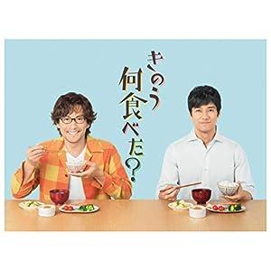 """きのう何食べた? Blu-ray BOX(5枚組)"""""""