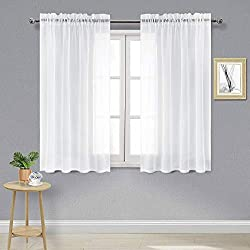 which is the best sheer curtains in the world