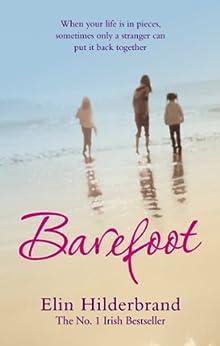 Barefoot by [Elin Hilderbrand]