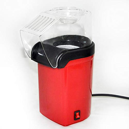 For Sale! SANON Popcorn Popper Machine, 1200W Mini Electric Hot Air Popcorn Maker Home Use Automatic...