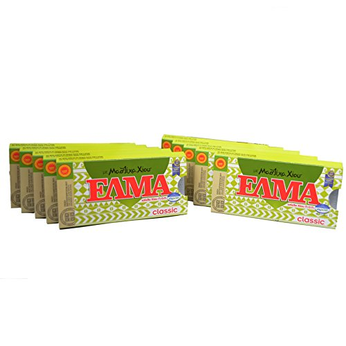 Elma Classic Chewing Gum w/ Natural Chios Mastic