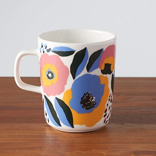 marimekko(マリメッコ) Rosarium(ロサリウム) マグカップ