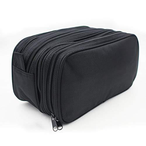 WANGXNCase Hairdressing Bag, Barber Handbag, Portable Salon Hair Tools Bag, Hair Stylist Bag for Equipment, Travel Luggage Pouch