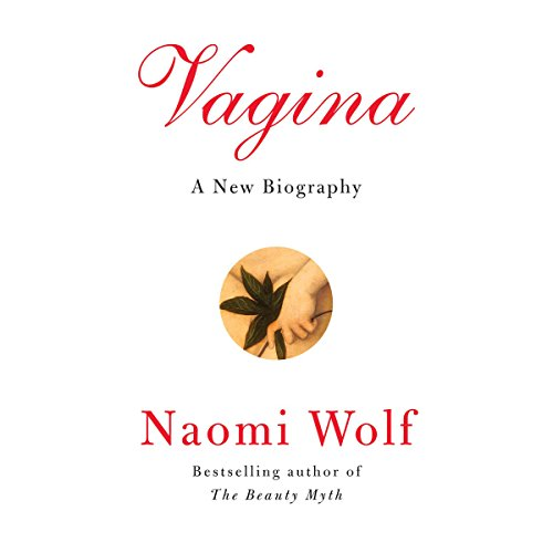 Vagina audiobook cover art