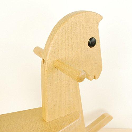KOIDE(コイデ)『木馬(M26)』