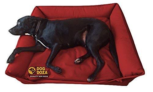 Sofá Cama Impermeable para Perro Doza
