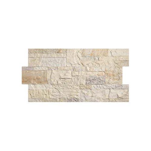 Piastrelle gres rivestimento moderno effetto pietra Fiordo Rockstyle R-Gold