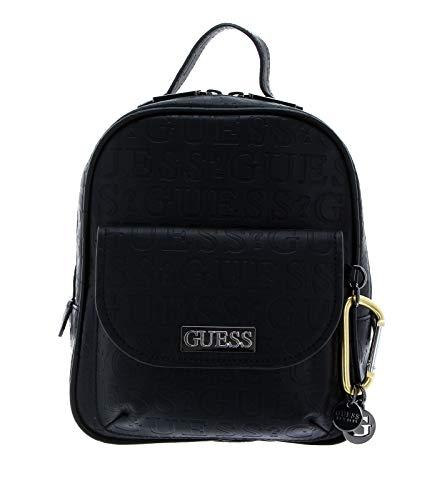 Guess Lane Backpack, Damen, Schwarz, One Size