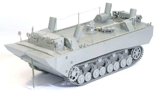 Dragon 1:35 Panzerfahre Gepanzerte Landwasserschlepper