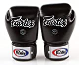 Best Boxing Gloves 16ozs - Fairtex Muay Thai Boxing Gloves BGV1 Size : Review