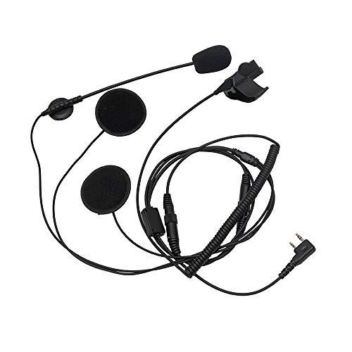 Best motorcycle walkie talkie headset