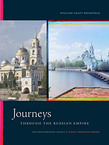 Image of Journeys through the Russian Empire: The Photographic Legacy of Sergey Prokudin-Gorsky