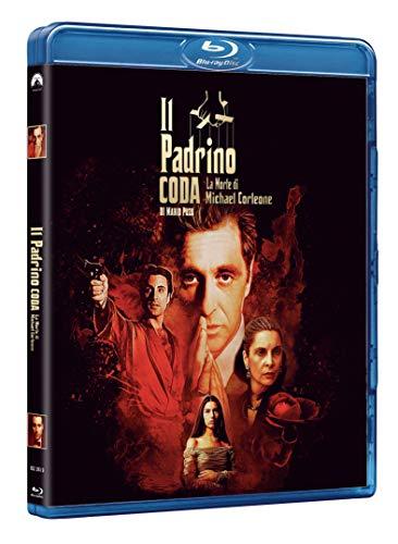 Il Padrino Coda: La Morte Di Michael Corleone