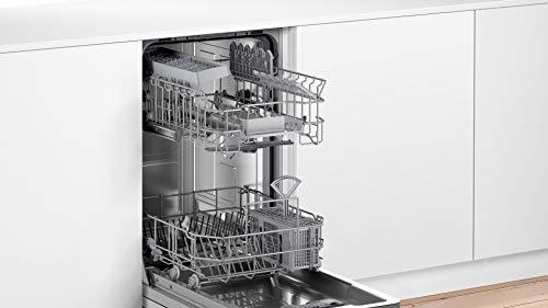 Bosch Hausgeräte SPV2HKX41E