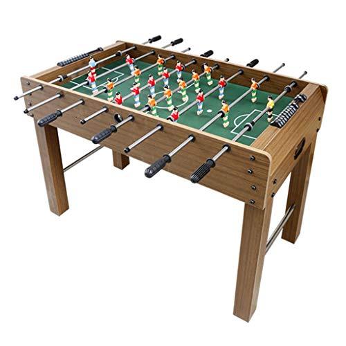 Futbolines Aumentar Adultos Juegos de Mesa Deportivos Reunión interactiva de Amigos Juguetes educativos de 3 a 10 años Regalo de Juguete para niños