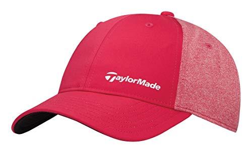 Taylor Made - Gorro de Moda para Mujer, Mujer, Tapa, N7701301, Rosa, Talla única