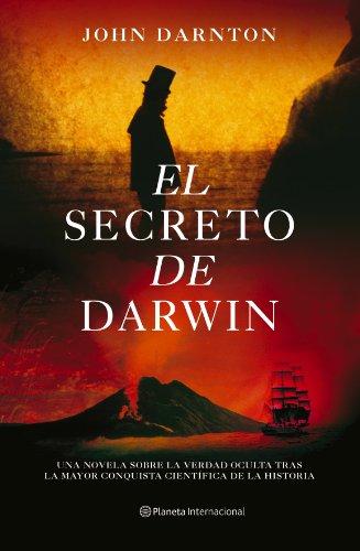 El secreto de Darwin (Planeta Internacional)