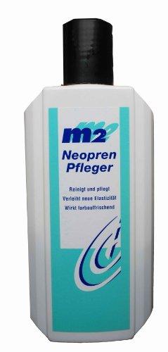 M2 Neopren Pfleger Pflege Reiniger 250ml
