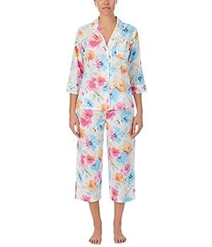 ralph lauren pajamas womens