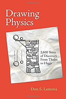 Drawing Physics (MIT Press): 2,600 Years of Discovery From Thales to Higgs (The MIT Press)