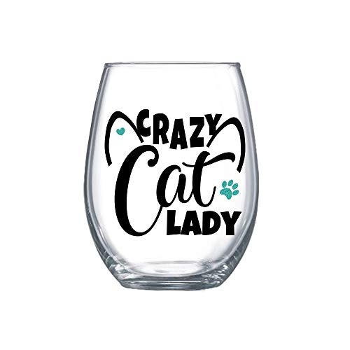 Best Corgi Mom Dog Gifts for Women Stemless Wine Glass for Her Cup Idea Large 0130