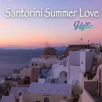 Santorini Summer Love