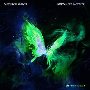 Butterflies (Synchronice Remix)
