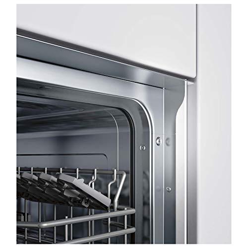 Neff Z7860X3 - Accesorio de revestimiento para lavavajillas (81,5 cm)
