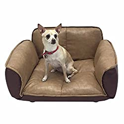 Best dog beds that look like furniture in your house for Dog beds that look like furniture