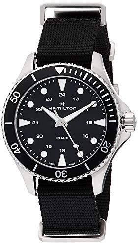 Reloj Hamilton Khaki Navy Scuba Quart H82201931