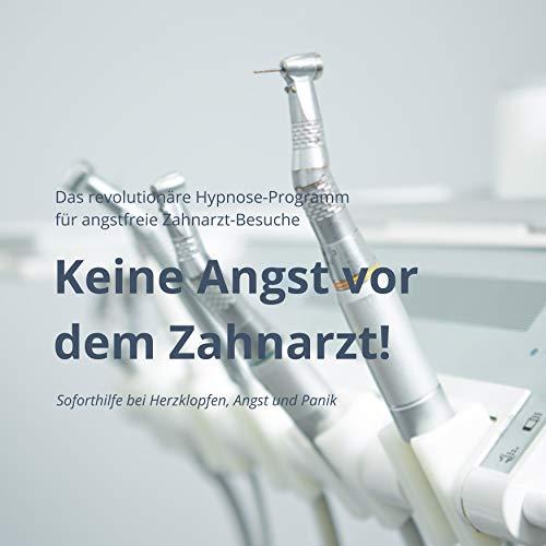 Keine Angst vor dem Zahnarzt! Titelbild