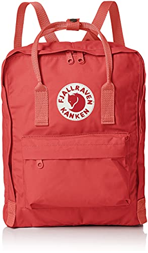 Fjallraven, Kanken Classic Backpack for Everyday, Peach Pink