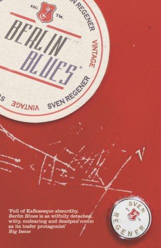 Berlin Blues (English Edition)